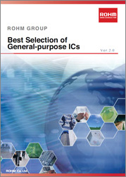 Best Selection Of General-purpose ICs