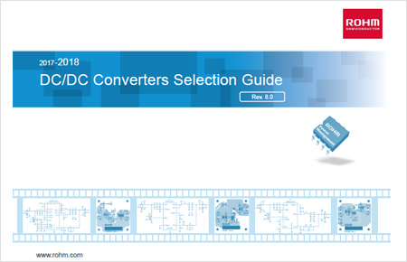 DC/DC Converter Selection Guide