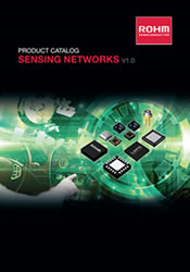 Product Catalog - Sensing NetworksProduct Catalog - Sensing Networks