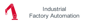 Industrial Factory Automation