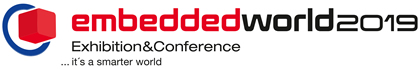 embedded world2019