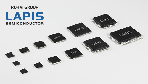 LAPSIS 6-bit General-Purpose MCUs