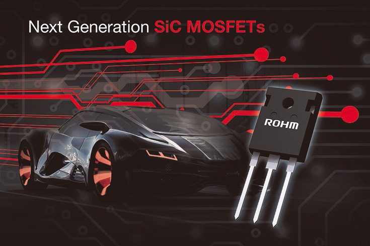 Next Generation SiC MOSFETs