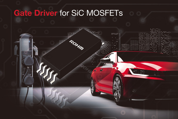 Gate Driver for SiC MOSFETs