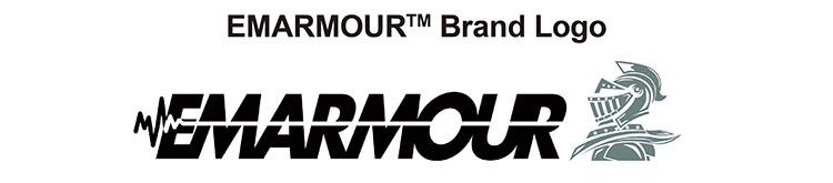 EMARMOUR™ Brand Logo