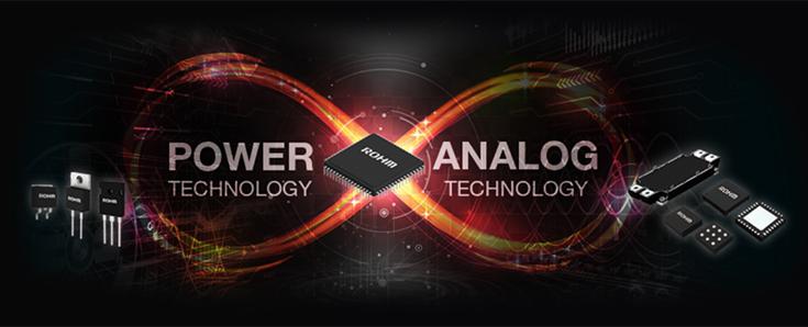 Power & Analog