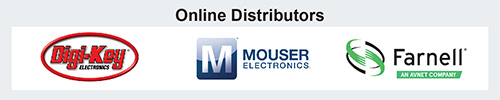 Online Distributors