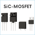 Sillicon Carbide-MOSFET