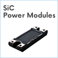 Sillicon Carbide Power Module