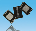 3ch CMOS LDO Regulators