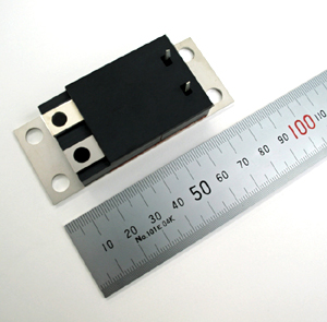 600V/450A SiC Trench MOSFET Module