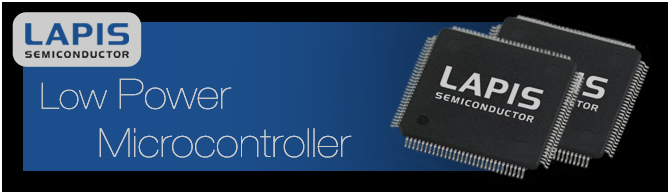 Low Power Microcontroller