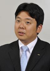 Takayoshi Tsuchiya Sohgo Security Services Co., Ltd.
