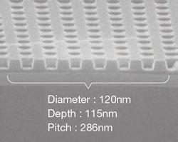 Nanofabrication Technology