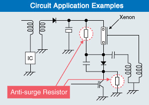 Circuit Application Examples