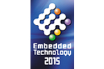 Embedded Technology 2015 - 組込み総合技術展