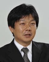 Kazuhide Ino SiC Power Device Production Division Deputy General manager Rohm Co., Ltd.