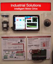 Industrial Solutions Intelligent Motor Drive