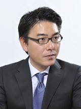 Koji Taniuchi Unit Leader (General Manager) Incubation Unit R&D Headquarters, Device Solution R&D Unit Rohm Co., Ltd.
