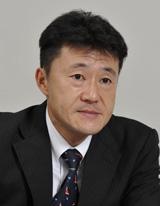 Kei Nishioka Project Manager, Power Module Products Rohm Co., Ltd.