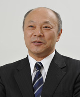 Kazuya Hoshino Chief Technology Officer Science and Technology Organization Japan GE Healthcare Japan