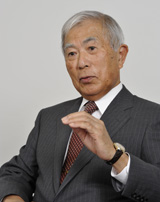 Dr. Eisuke Masada Chairman, Railway Technical Research Institute