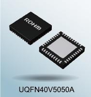UQFN040V5050