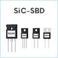 SiC-SBD