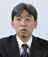 Kazuyoshi Nasuhara Director, ecoBCP Business Promotion Office Shimizu Corporation