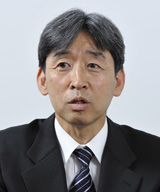 Kazuyoshi Nasuhara Director, ecoBCP Business Promotion Office Shimizu Corporation