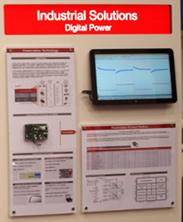 Industrial Solutions Digital Power