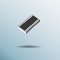 Wide Terminal Low Ohmic Chip Resistors