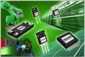 SiC Power Devices & Gate Driver ICs