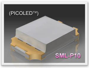 SML-P1 Series PICOLED™